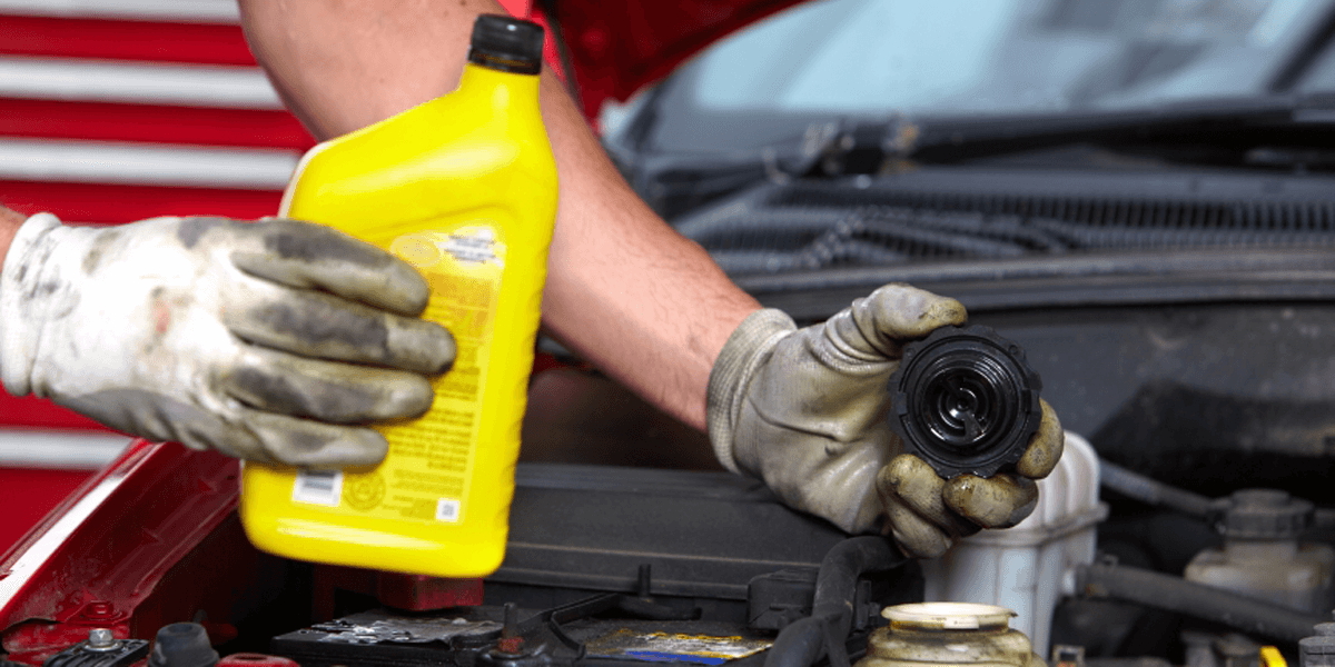 When To Change Oil In My Car