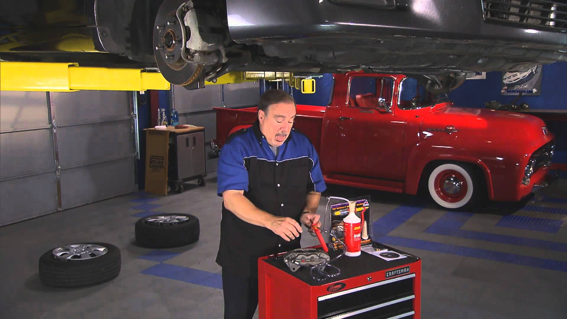 Is a Brake Fluid Flush a Scam?