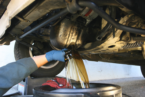 Where to Get an Oil Change In Your Car : Trust My Mechanic