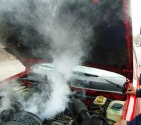 Why Did My Car Engine Overheat?