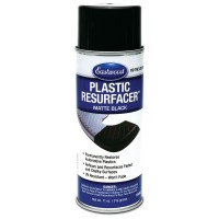 Eastwood Plastic Resurfacer Review
