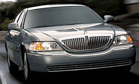 2007 Lincoln Town Car Review And Pictures Trust My Mechanic