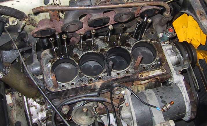 Blown Head Gasket Repair Cost >> Blown Head Gasket Cost 2020 Upcoming Car Release