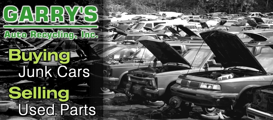 Should You Buy Used Car Parts At A Junkyard Trust My